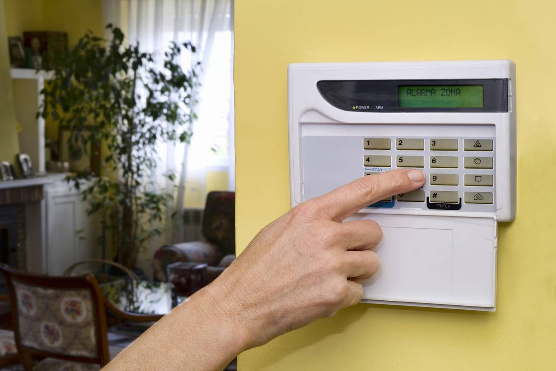 Alarm sistemi beni arayacak mı?